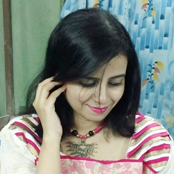 Rashmita Rakshit