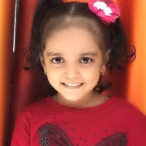 Anika Singh