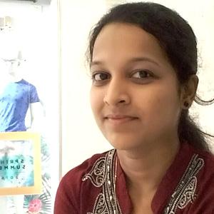 Shital Thakur