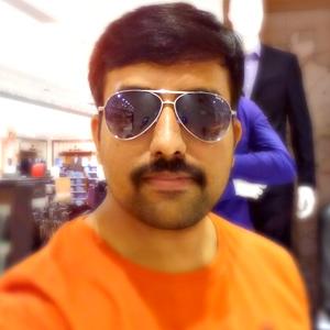 Vishal Ahirrao