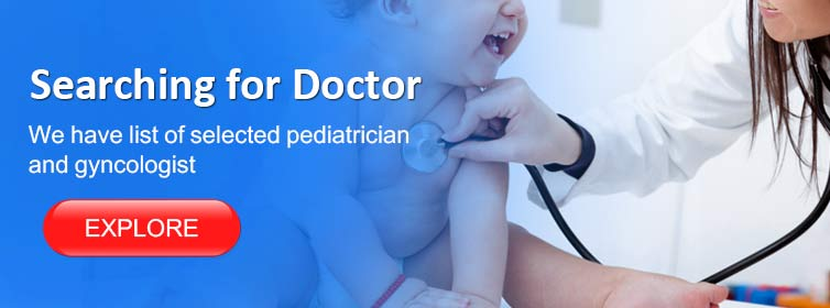 best doctors for baby