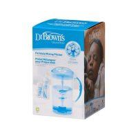 Dr. Brown's Formula Mixing Pitcher, baby milk mixing pitcher, mixing pitcher packaging