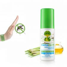 Mamaearth Natural Insect Repellent, mosquito repellent