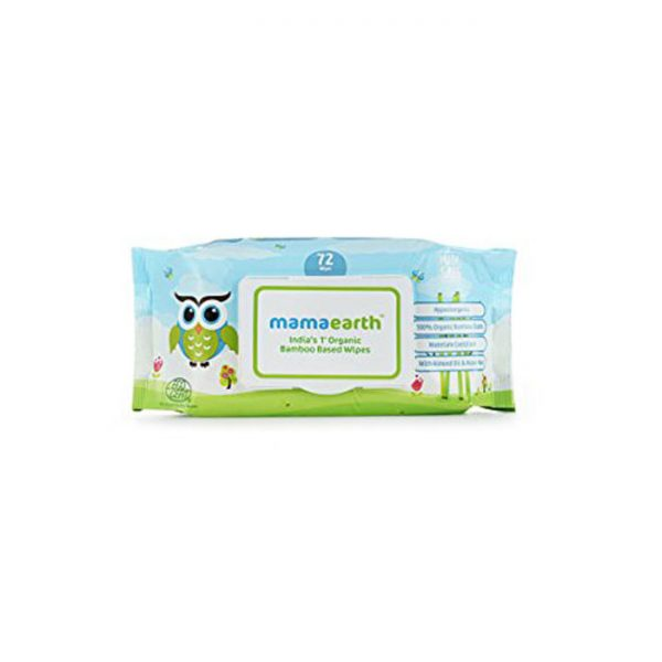 Mamaearth Baby Wipes, baby wipes