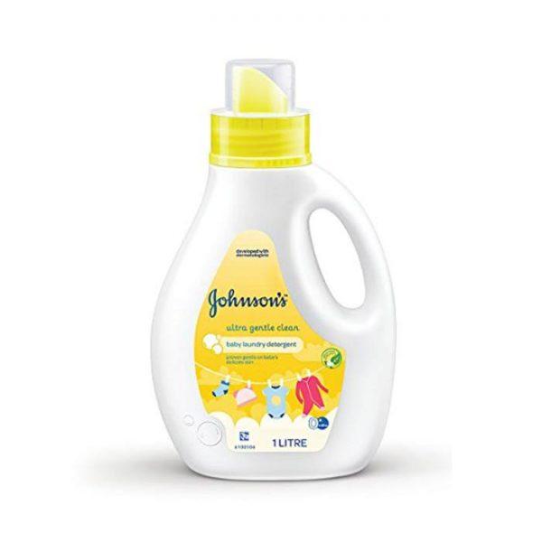 Johnson's Baby Laundry Detergent – Ultra Gentle Clean, baby detergent