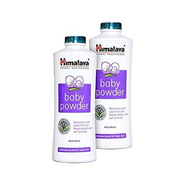 Himalaya Herbals Baby Powder, baby powder