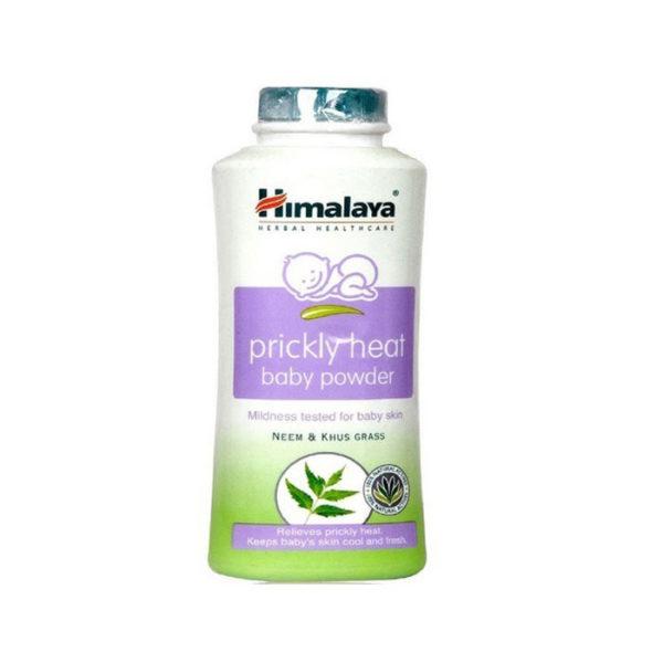 Himalaya Baby Prickly Heat Powder, prickly heat powder