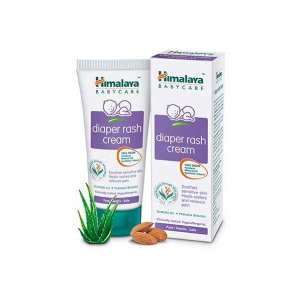 Himalaya Diaper Rash Cream, diaper rash cream