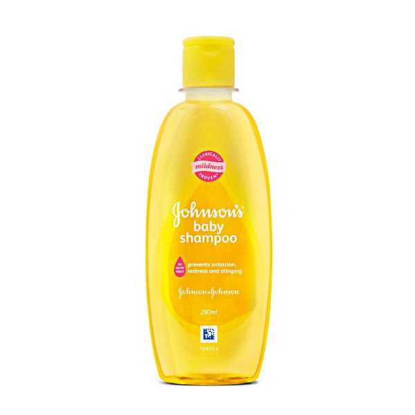 Johnson's Baby No More Tears Shampoo, johnsons baby shampoo