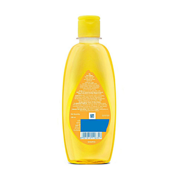 Johnson's Baby No More Tears Shampoo, no more tears shampoo