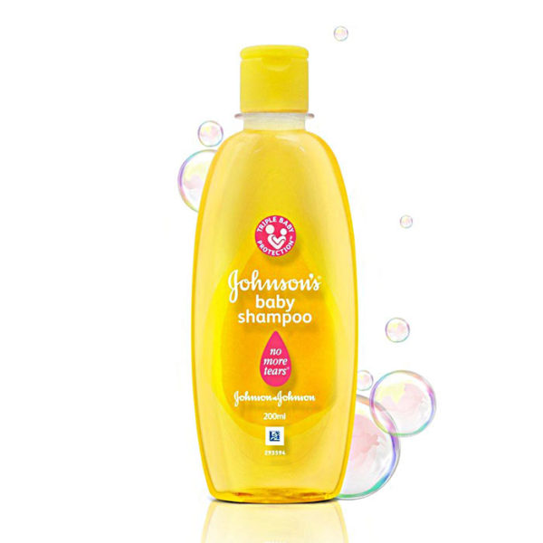 Johnson's Baby No More Tears Shampoo, johnson's baby shampoo
