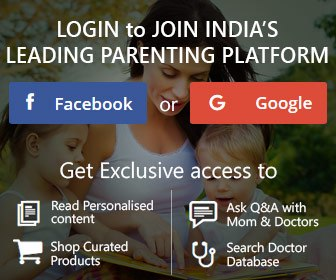 login to join best parenting platform