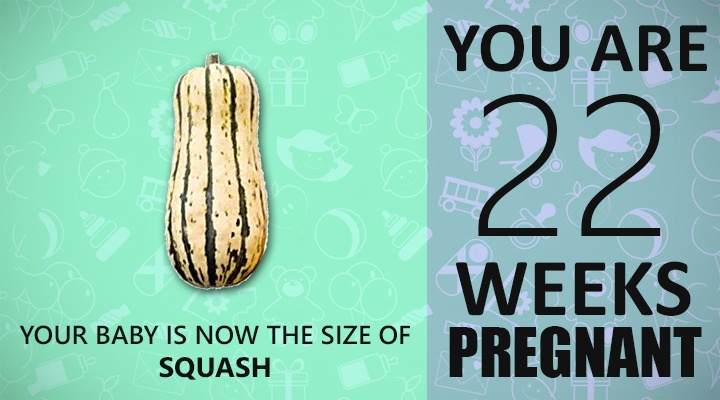 22 Weeks Pregnant Guide